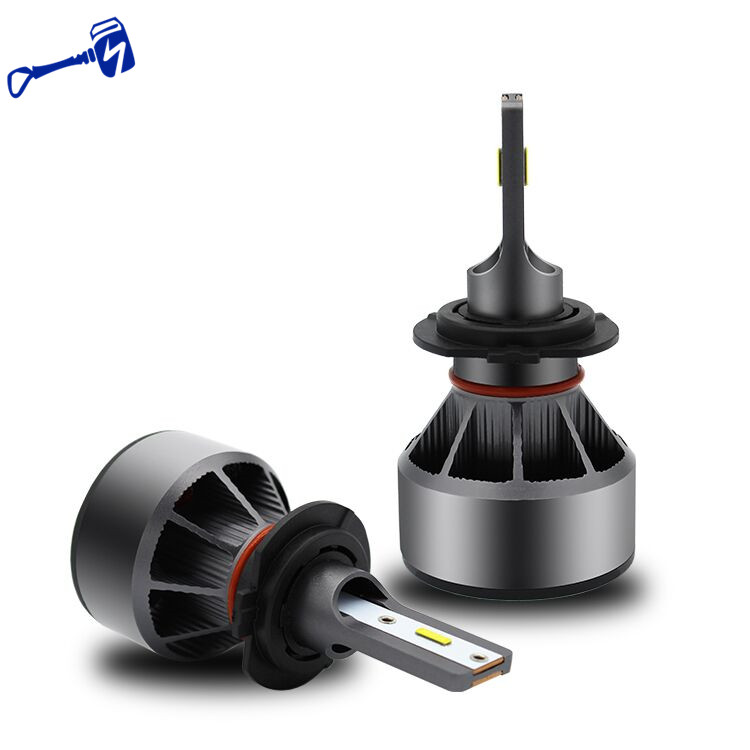 led headlight bulb for car