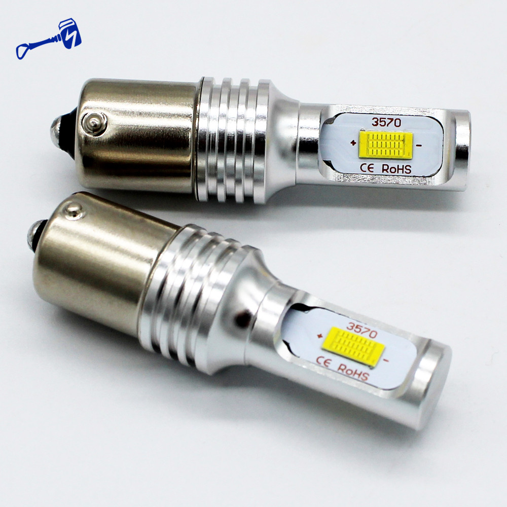 Travel trailer light bulbs 1156